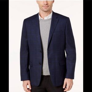 Lauren Ralph Lauren Slim Fit Sport Coat
